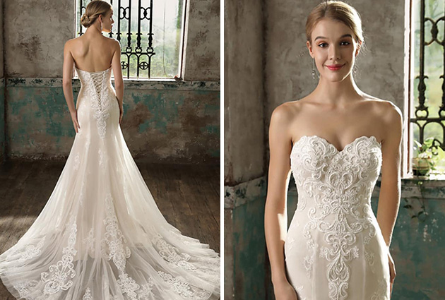 Special Occasions Wedding Gowns And Evening Wear Businesses In