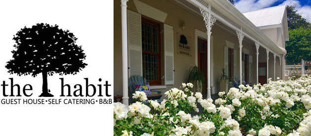 THE HABIT GUEST HOUSE, WORCESTER